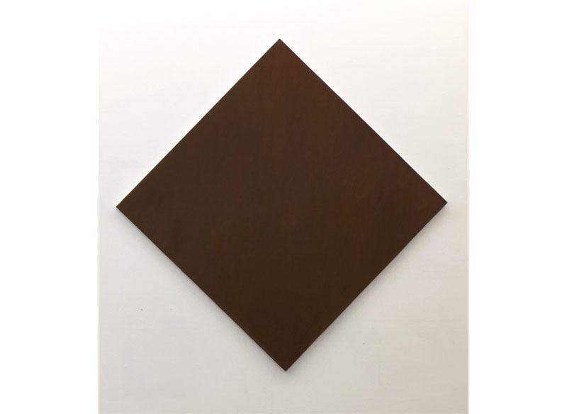 Jesús Matheus Saga de los Vientos - De los Vientos 2 2017 Acrílico, óleo/lienzo. - 174x174 cm.